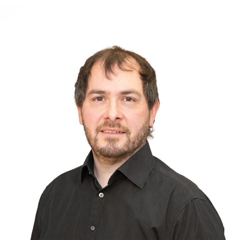 Manuel Koch