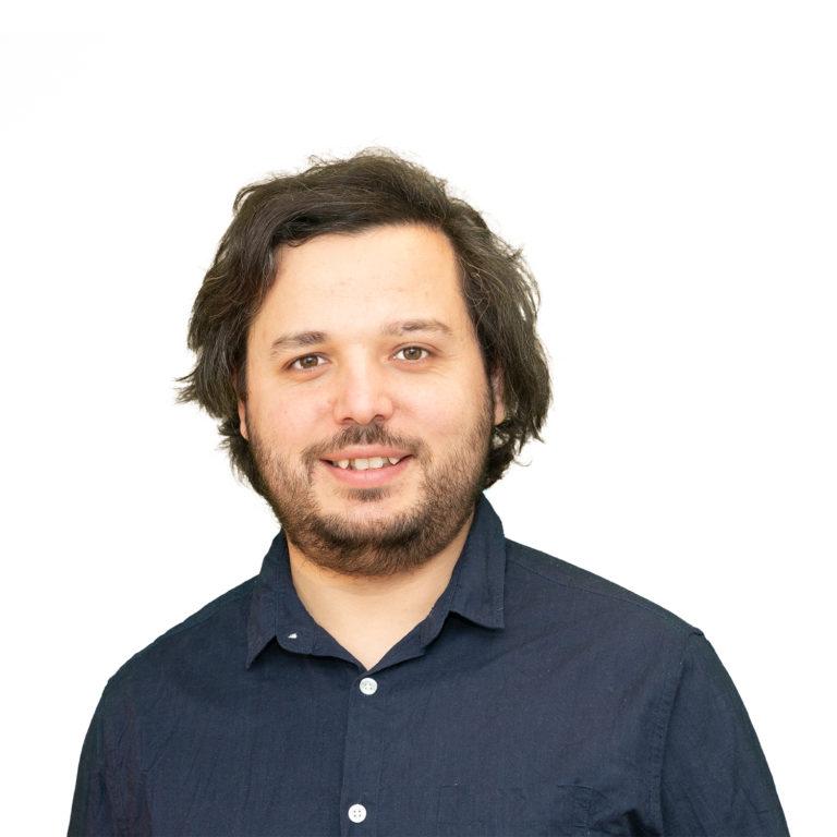 João Pedro Martinho Tomé