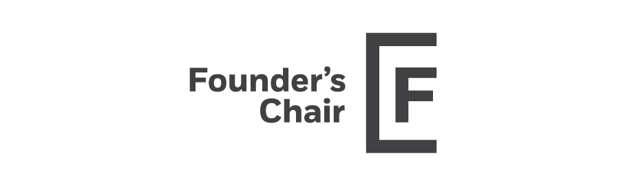 Founder's Chair